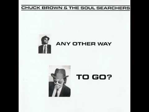chuck brown&the soul searchers 06 Harlem Nocturne