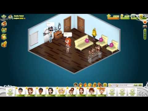 Avataria - Como Hacer Una Familia De 10 Personas 2014