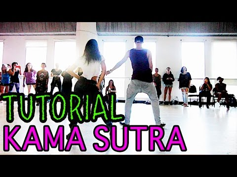 Kama Sutra - Jason Derulo Dance Tutorial | mattsteffanina Choreography video