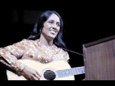 Joan Baez - The Cherry Tree Carol