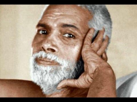 ☮ Be Still , I Am  ☮ Satsang with Ramana Maharshi