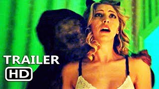 NIGHT SITTER Official Trailer (2019) Horror Movie