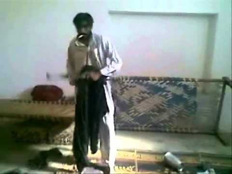 Pashto Rape Song.wmv video