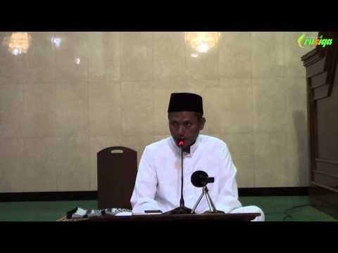 Ust. Hamzah Abbas - Renungan Selepas Ramadhan