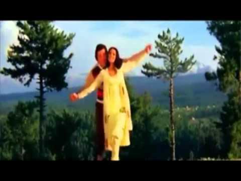 Song: Tu Hai Vohee Dil Ne Jise Film: Yeh Vaada Raha (1982) with...