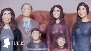 Download Lagu TULUS - Sepatu (Official Music Video) Gratis STAFABAND