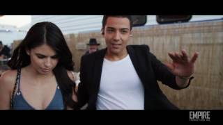 Luis Coronel en el RiseUp AS ONE