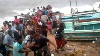 Beruwala Muslims are help to our neighbour sinhala