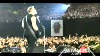 Metallica - Seek And Destroy [Live Melbourne November 21, 2010] HD