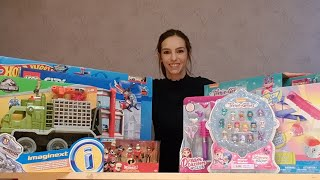 WHAT I GOT MY KIDS FOR CHRISTMAS 2018 | BOY & GIRL
