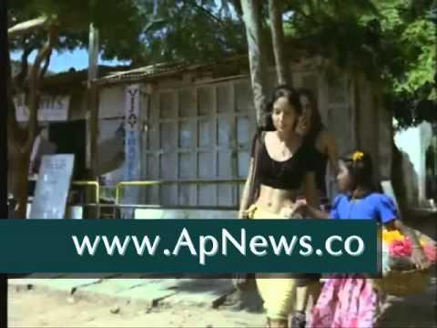 Telugu Folk Songs - Barathee Theeriyalo (apnews.co) video