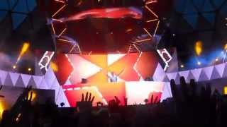 Electronic Family 2014 - Compilation