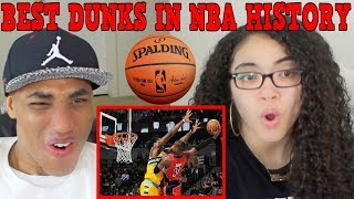 download lagu Best Dunks In NBA History REACTION   MY DAD REACTS mp3