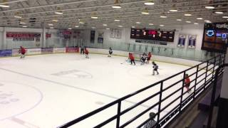 Buffet Boys vs Loose Cannons (7/6/14)