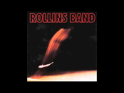Rollins Band - Icon