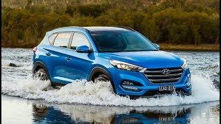 THE BEST!! 2019 Hyundai Tucson Exterior and Interior