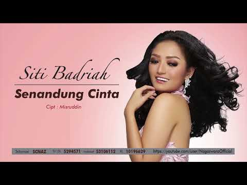Siti Badriah - Senandung Cinta (Official Audio Video)