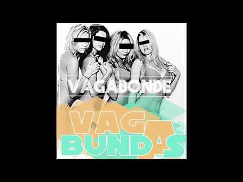 Vagabonde - Vagabundas (Prod. Jeff Beatz)