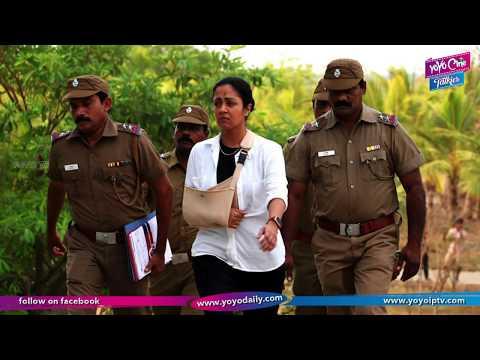 Jyothika Jhansi Movie Stills | GV Prakash | Tollywood | YOYO Cine Talkies