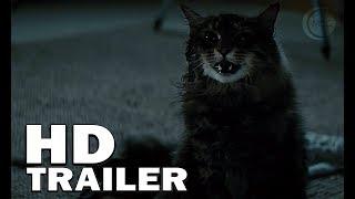 FRIEDHOF DER KUSCHELTIERE Trailer#2 German|Deutsch (2019)