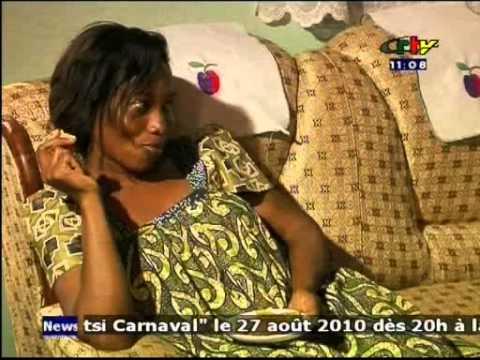 Sop moté - Télé film camerounais
