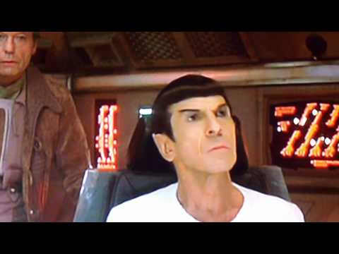 [Parody] Star Trek IV The Voyage Home Deleted Scene Video