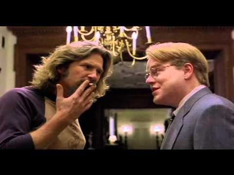 The Big Lebowski is listed (or ranked) 5 on the list The Best Philip Seymour Hoffman Movies