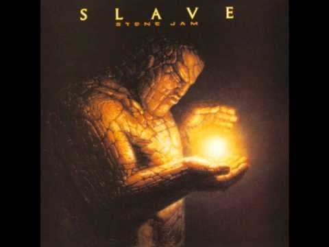 Slave - Let's Spend Some Time (Cotillion - 1980)
