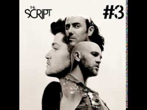 The Script - If You Could See Me Now - Instrumental video