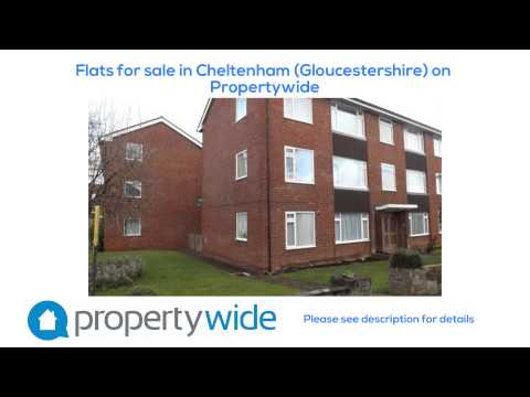 Flats for sale in Cheltenham (Gloucestershire) on Propertywide