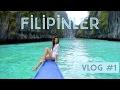 MAVİnin en güzel tonları | FİLİPİNLER