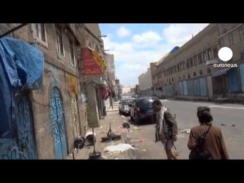 Yemen facing civil war