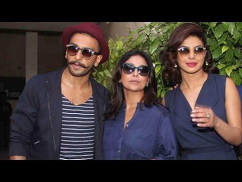 Zoya loves her actors: Shefali Shah