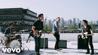 Watch American Authors Believer video