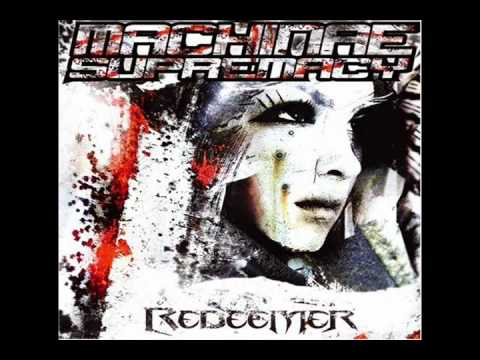 Machinae Supremacy - Hate