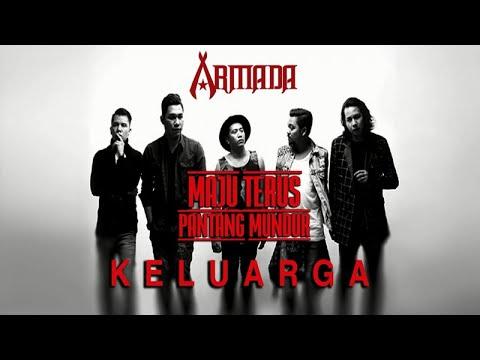 download lagu Armada - Keluarga gratis