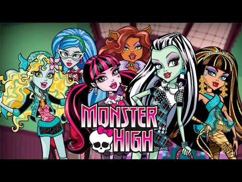 Triple Monster High Review | Garrott & Rochelle, Amanita Nightshade, Headless Headmistress