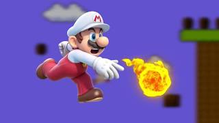 10 Shocking Things You NEVER Knew About Super Mario