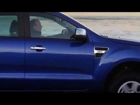 Ford Ranger 2013 (All New Ford Ranger XLT)