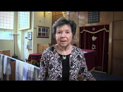 Sheila Benchman Is#KeepingItTogether