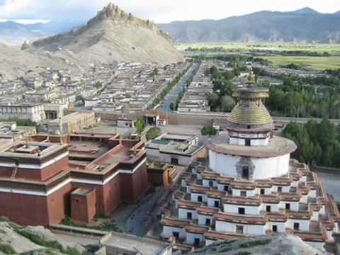 Travelling across XinJiang Qinghai Tibet Nepal......