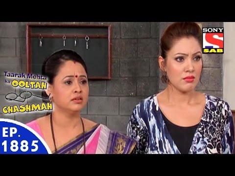 Taarak Mehta Ka Ooltah Chashmah - तारक मेहता - Episode 1885 - 4th March, 2016