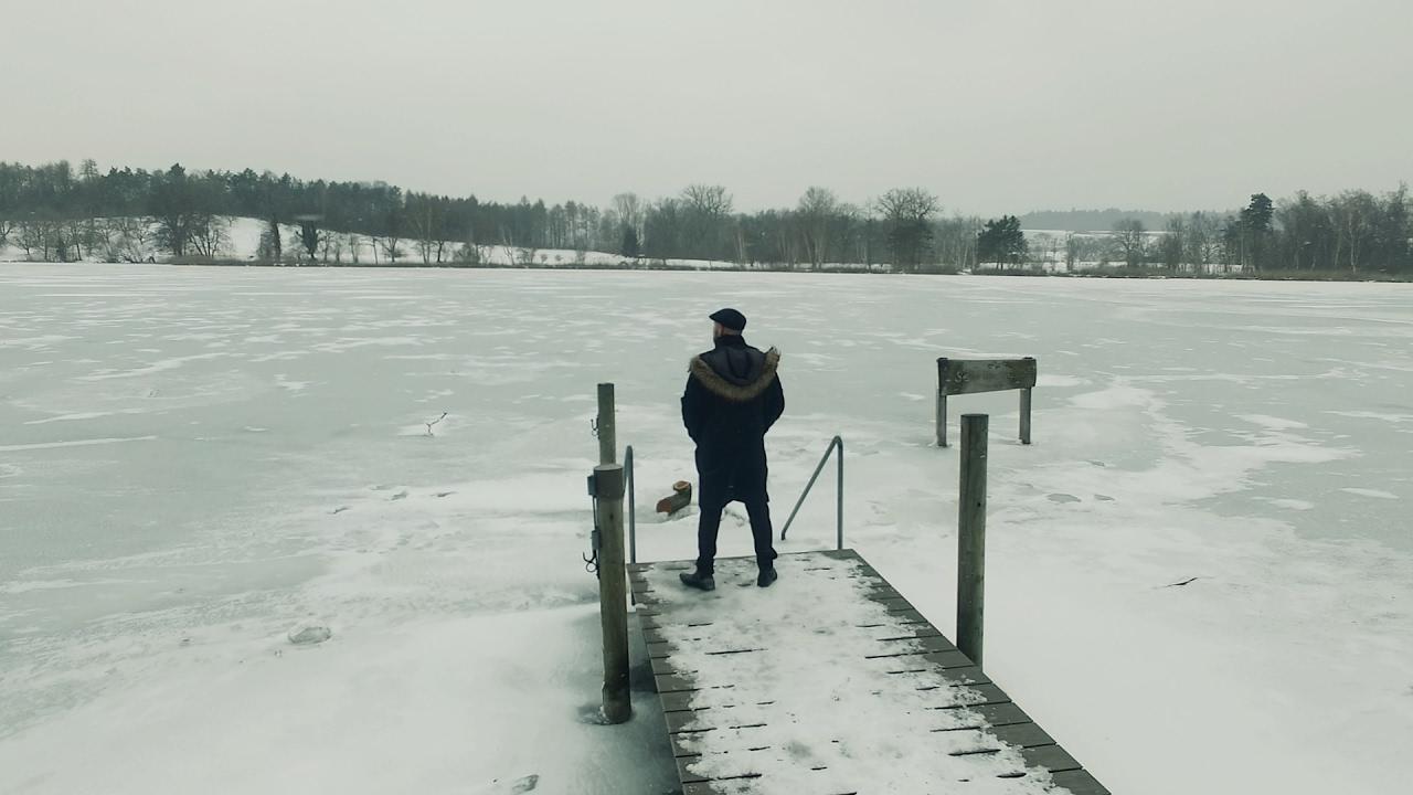 Novia - Qu'il en soit ainsi - Music video