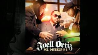 Joell Ortiz - Night in My P's (feat. Big Noyd)