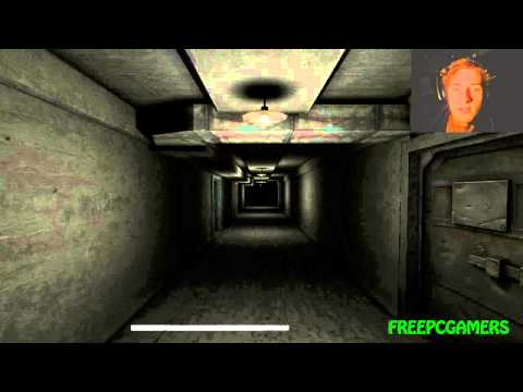 Escape the Bunker : 1944 (PC Horror Game)