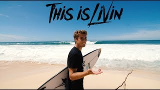 """This is Livin' Episode 23 """"Pipeline Turns On!"""""""