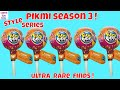 Style Series 3 Pikmi POPS SURPRISE TOYS UNBOXING NEW Season Ultra RARE Finds