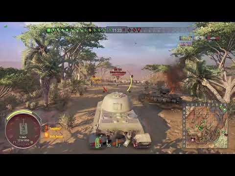 World of Tanks Xbox one Löwe 2 Kills