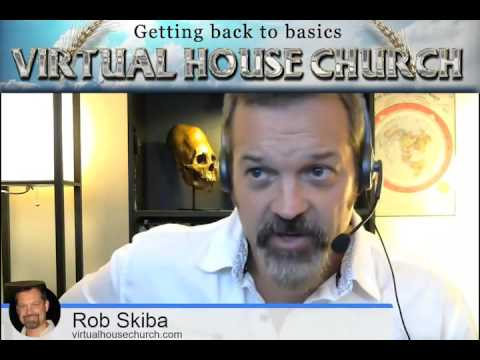 Rob Skiba's take on keeping Sabbath