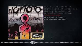 IGNOTO - Vozes (beat Rodone)